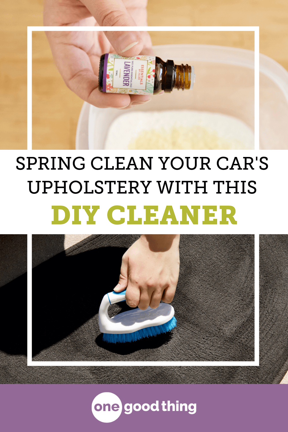This is the cheapest way to make your car look brand new - Ways to customize your car interior ...