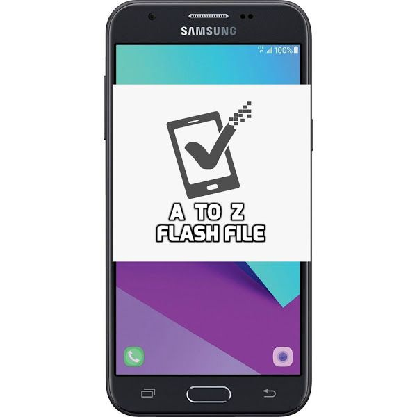 Samsung Galaxy J3 Luna Pro (S327VL) Tested Unlock File   Places to