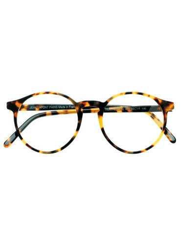 56e53f46d Lafont Light Tortoise Pantheon Frame | Mixing it Up: Patterns ...