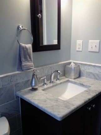 Home and Garden DIY Ideas, Photos and Answers Remodeling Bathroom