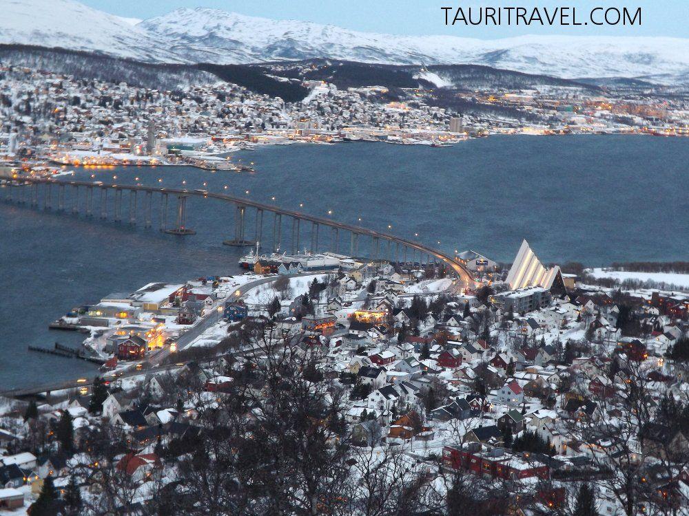 Tromso, Norway. #Norway #Europe #travelling #holidays #adventure #adventureHolidays #tauriTravel