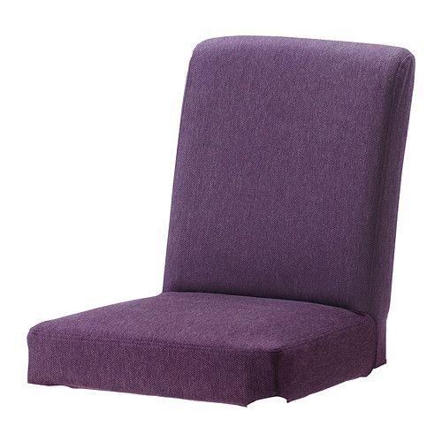 henriksdal housse chaise ikea organisation rangement pinterest organisation et rangement. Black Bedroom Furniture Sets. Home Design Ideas