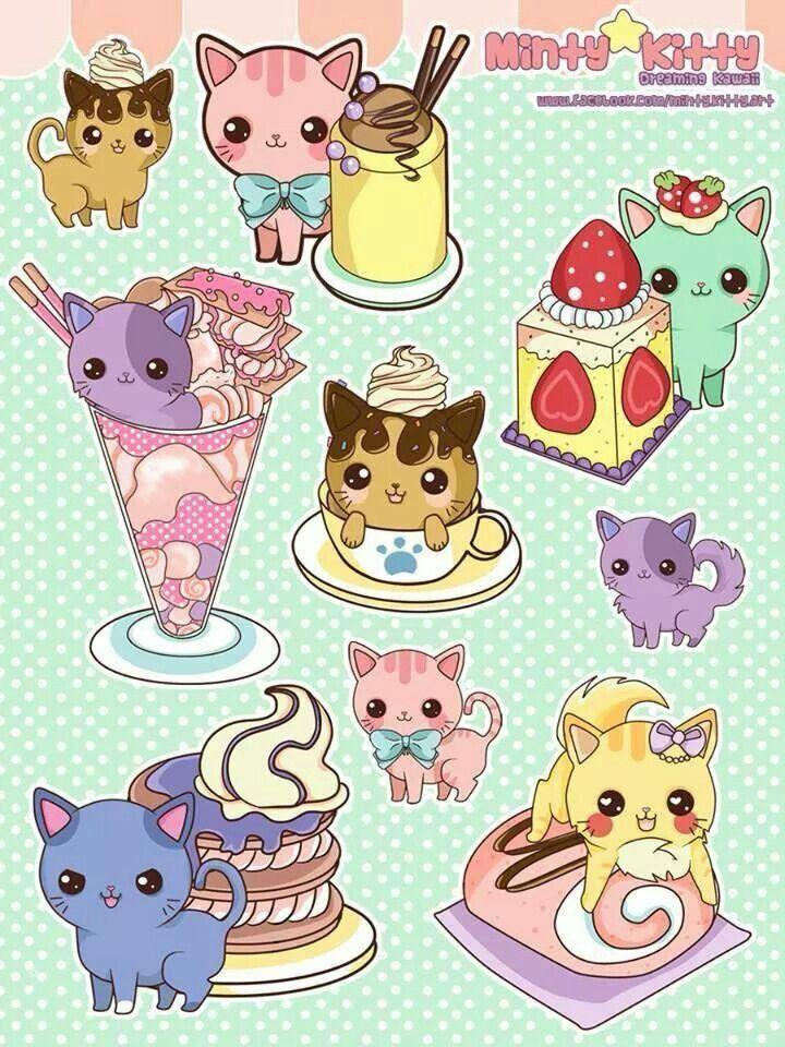 Pin by Marina Ortiz on Cute y Kawaii Pinterest Kawaii