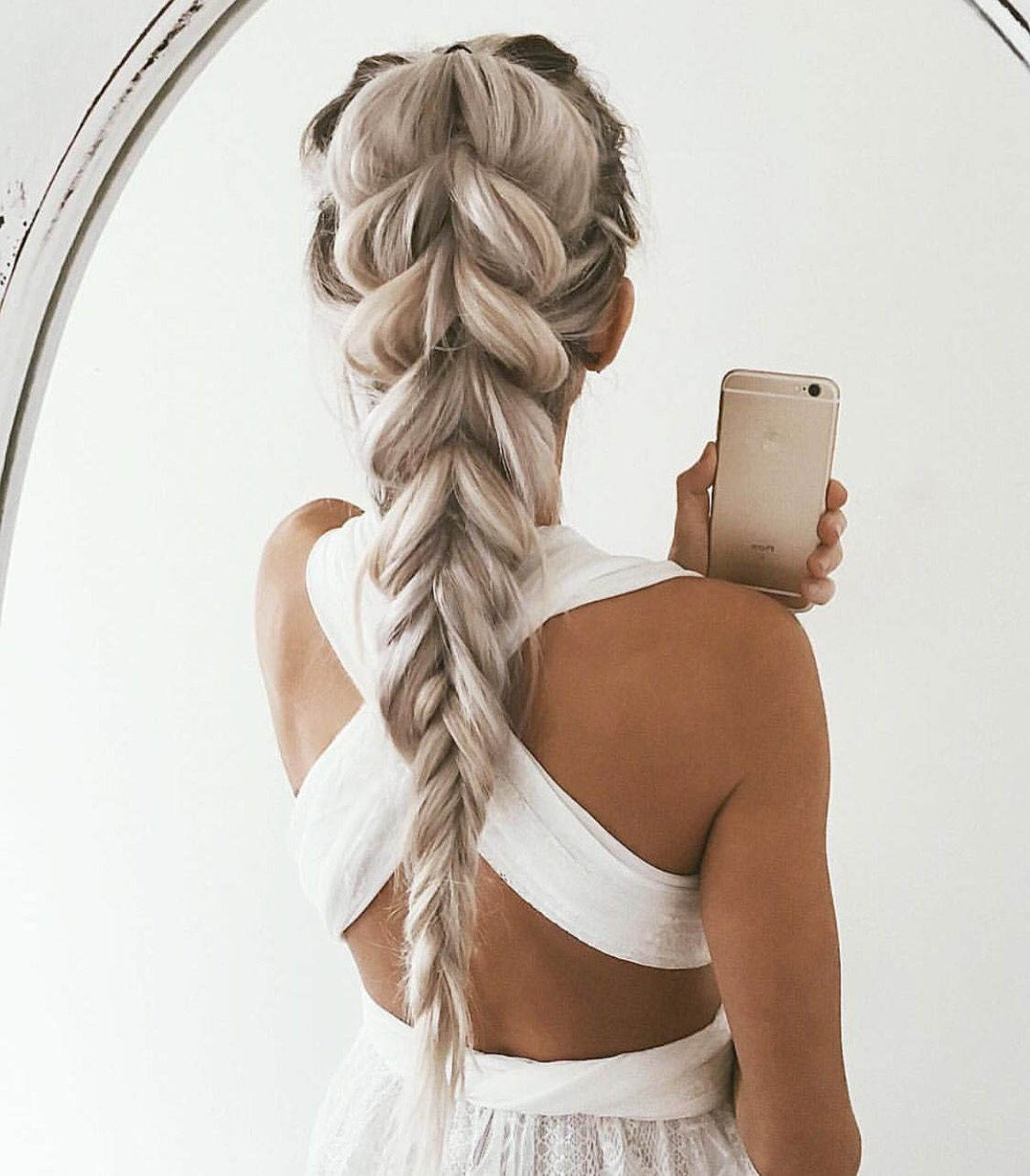 Pin by gabriely ssg on penteados pinterest updos and hair style