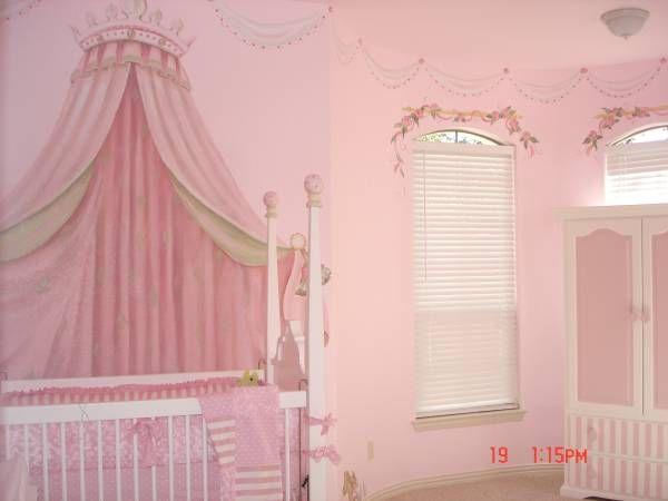 Magic Moon Baby Crib, Dresser and Armoire | Nursery | Pinterest