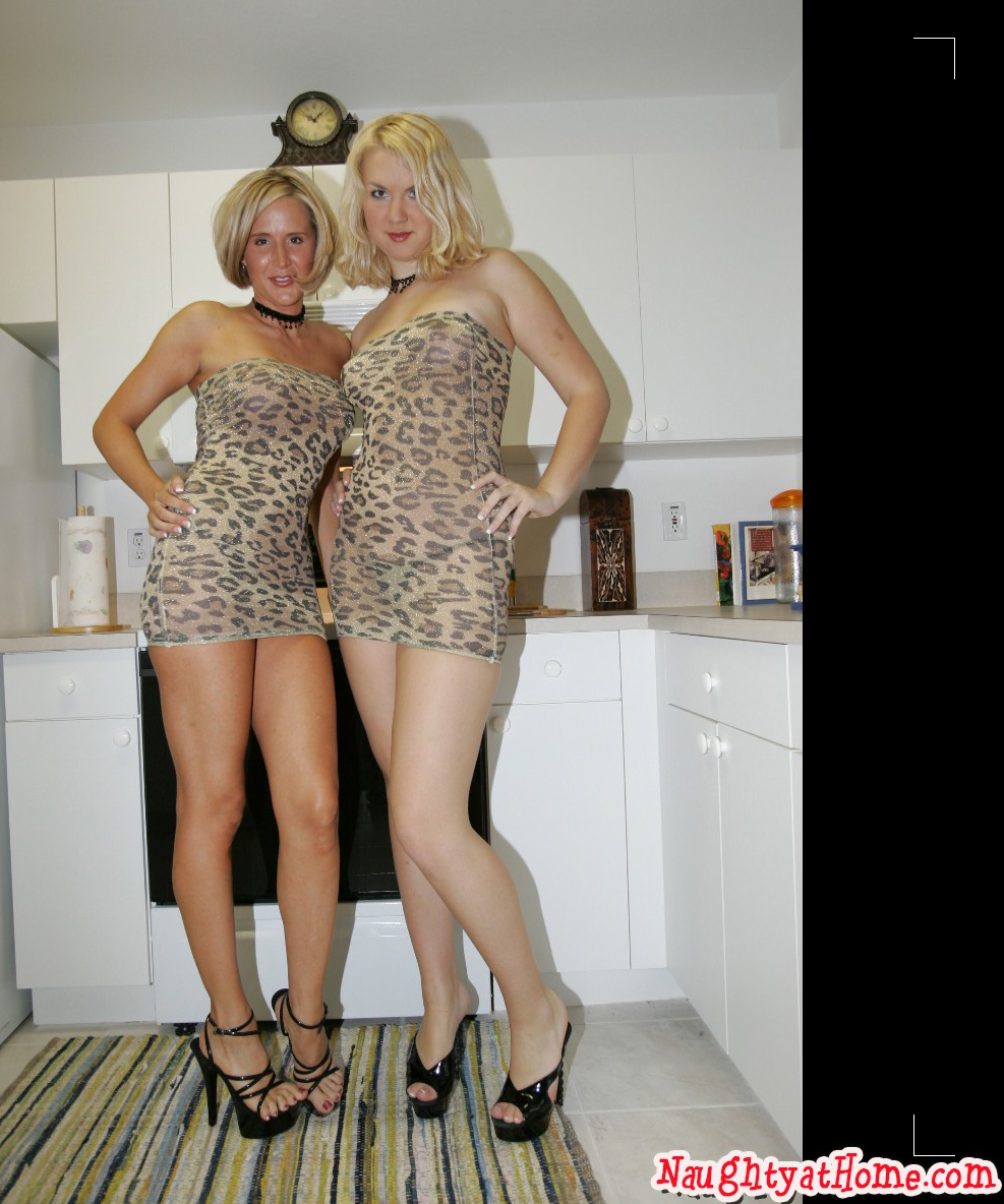 Desirae N Young Amy About To Get Naughty