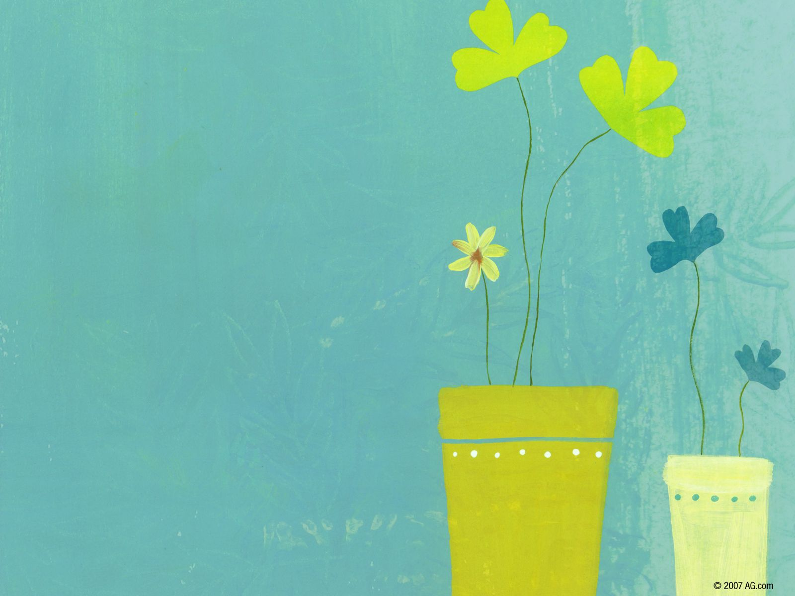 Plants America Greetings Wallpapers