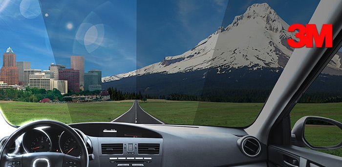 3m Car Window Tint Tinted Windows Tints Bucuresti