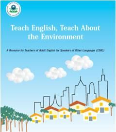 Image link to English for Speakers of Other Languages (ESOL) curriculum page