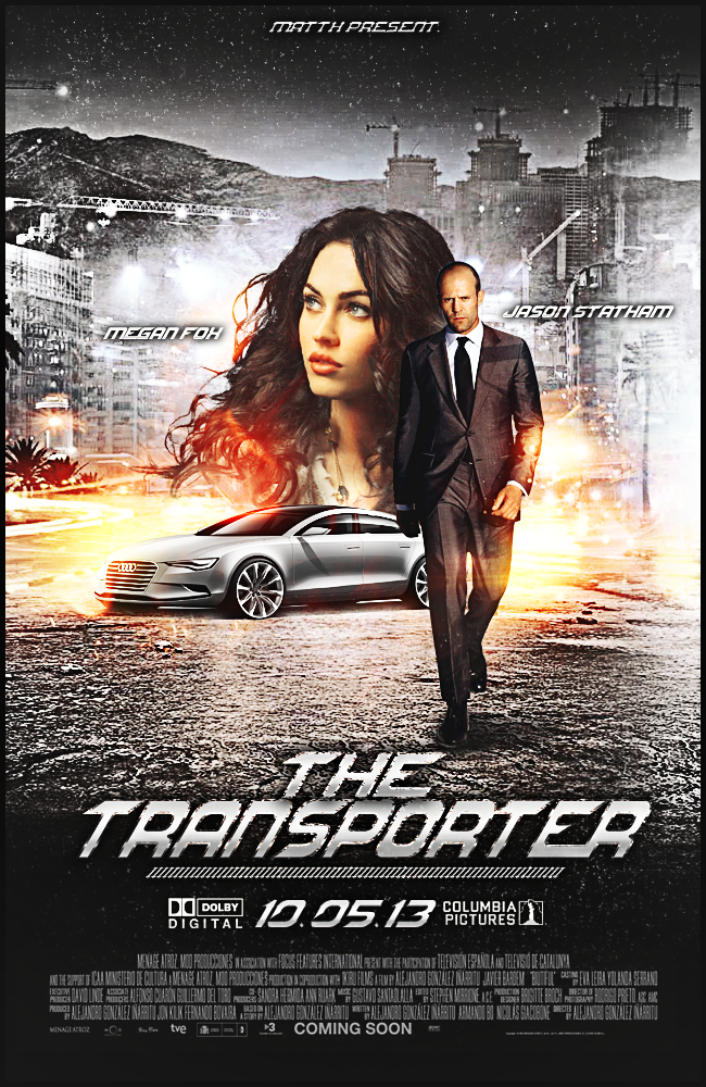 the_transporter 3 poster