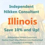 Nikken Illinois- Products ship directly from Nikken's warehouse to your door!  #Nikken #Consultant #Products #Wellness