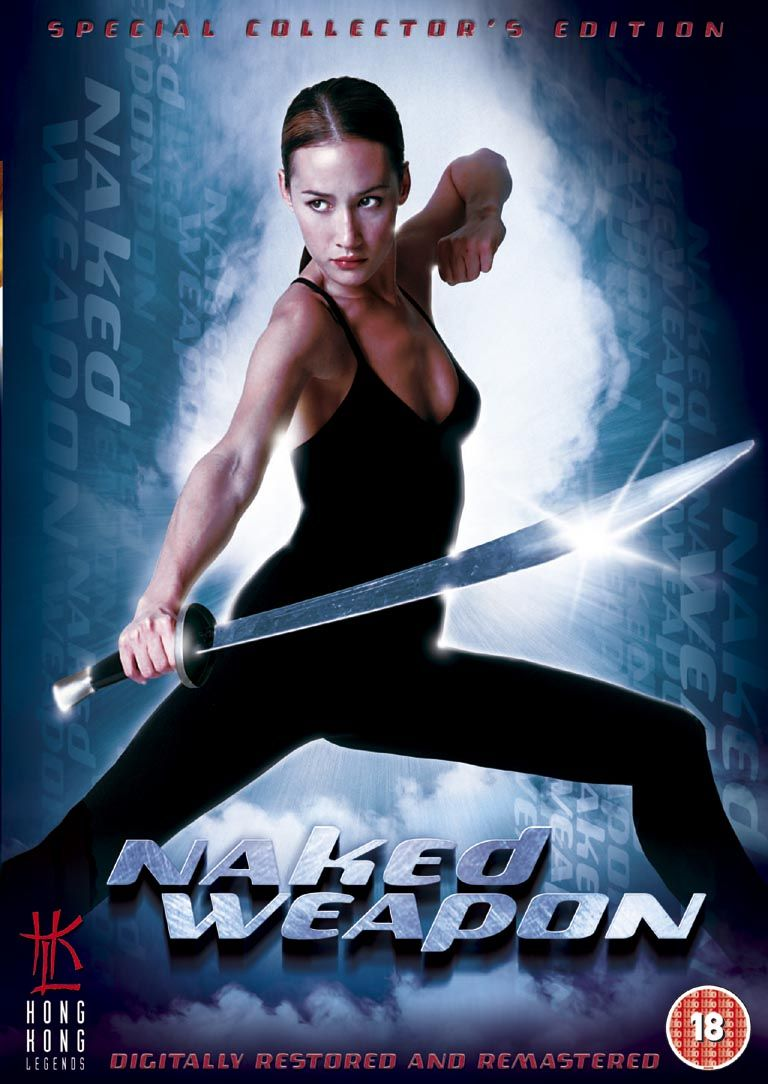 Naked action movie women very
