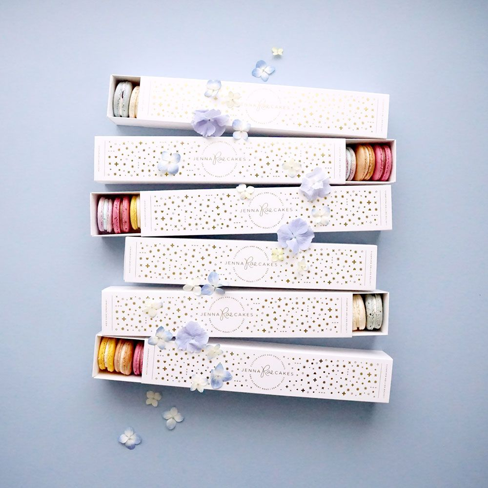 Image result for macaron gift