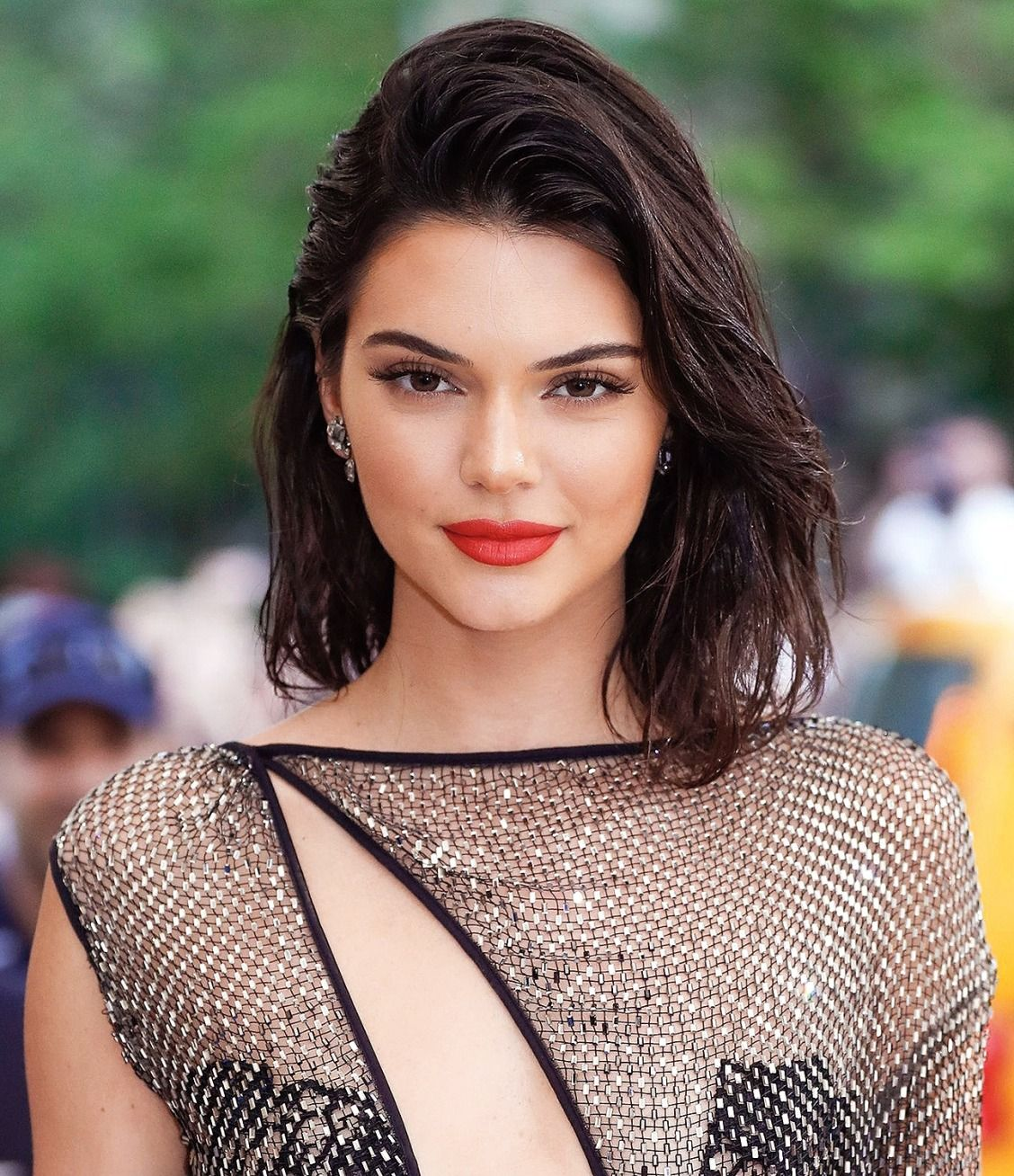 Buy The Exact Red Lipstick Kendall Jenner Wore To The Met Gala