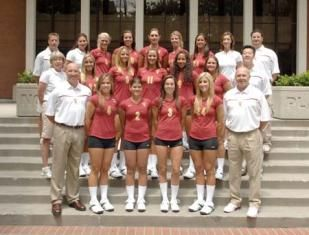 No 1 Volleyball Clinches Outright Big 12 Conference Title With Sweep Of Kansas State Female Volleyball Players Athlete Volleyball
