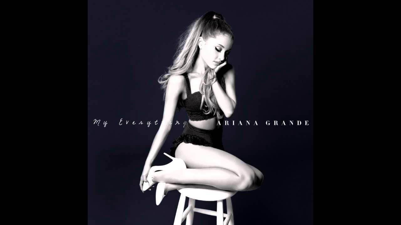 Ariana Grande Feat Zedd Break Free Audio Ariana Grande