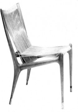 The Orginal 1950u0027s Cord Chair From The National Gallery Of Victoriau0027s  Collection | Seating | Pinterest | Cord, Mid Century Furniture And Mid  Century