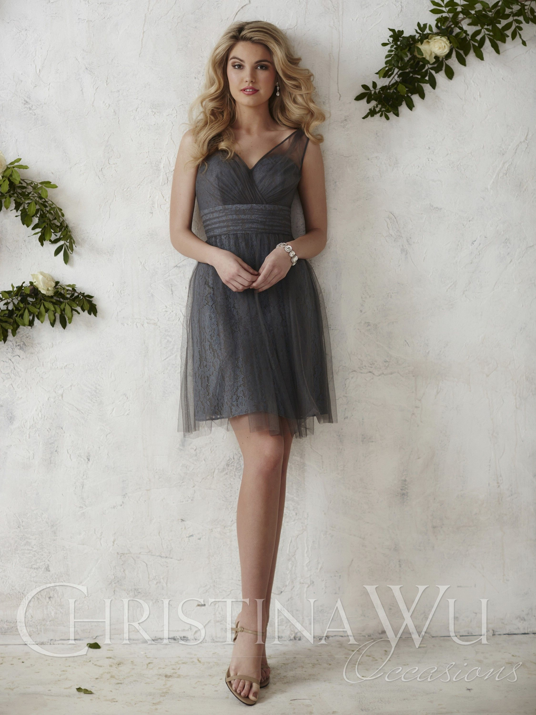 Christina Wu Bridesmaid Dresses - Style 22685 [22685] - $188.00 ...