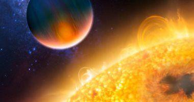 علماء يكتشفون كوكب يدور حول نجم أكبر بمليارى عام من الشمس