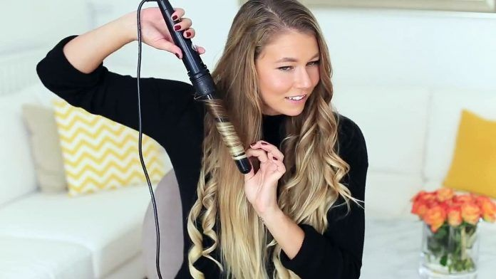 5 Best Curling Irons For Women In 2020