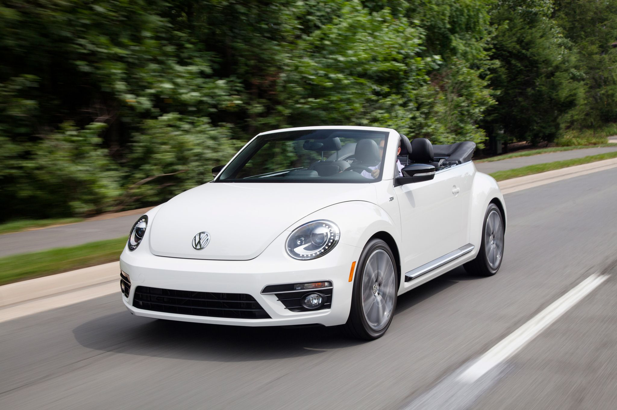 The 10 Cheapest Convertibles You Can Buy In 2015 Beetle Convertible Volkswagen Beetle Vw Beetle Convertible