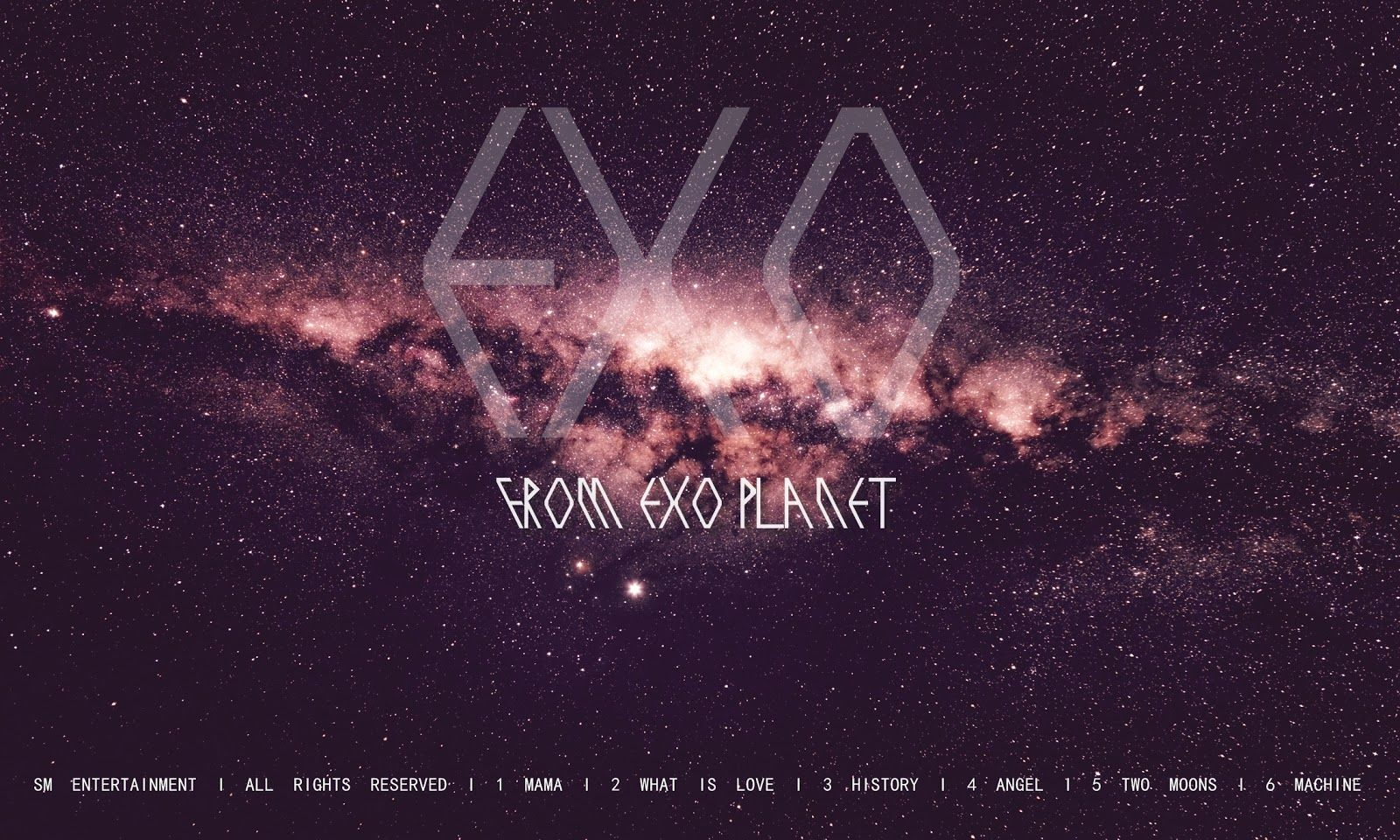 Exo iphone wallpaper tumblr - Tumblr Kpop Backgrounds Google Search