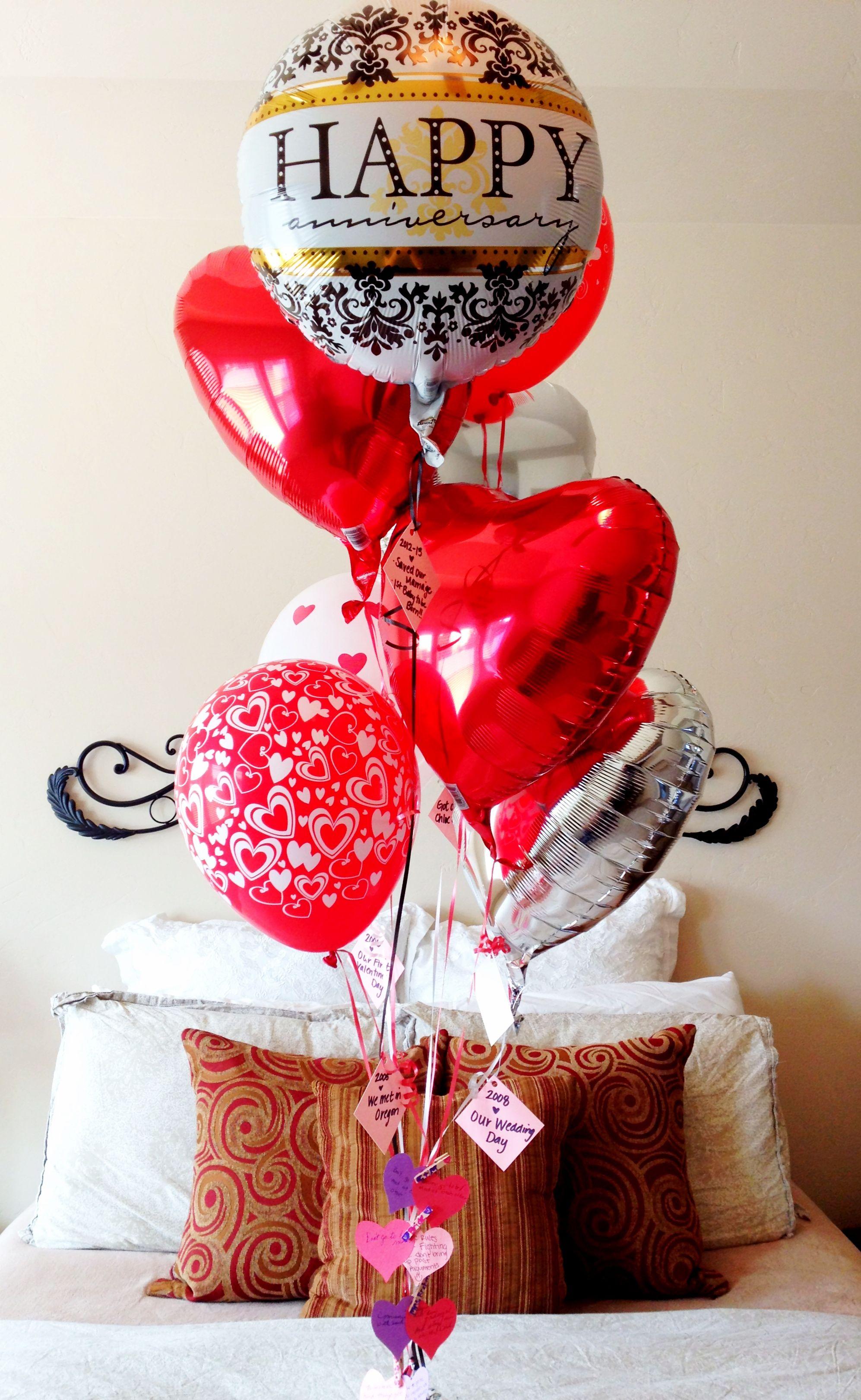 Housewarming Balloons