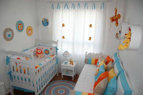 Cuarto selvita bebes pinterest kinderzimmer kinderzimmer ideen e kinder zimmer - Baby jungenzimmer ...
