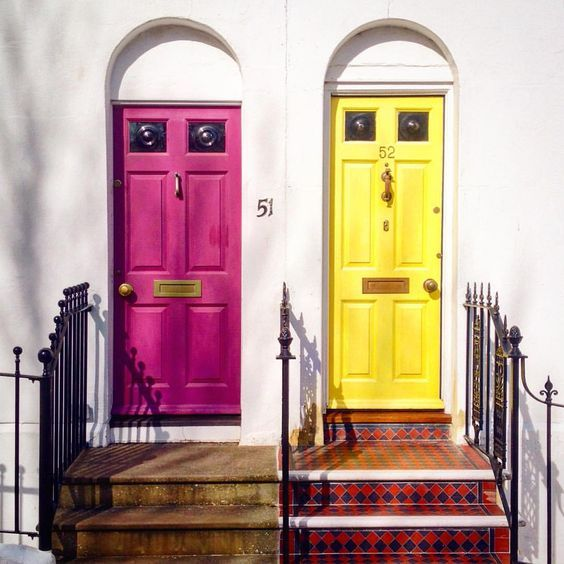 The first impression of your home – The Entrance