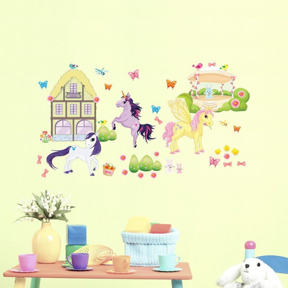 Ferm Living Wall Stickers Gallery - home design wall stickers