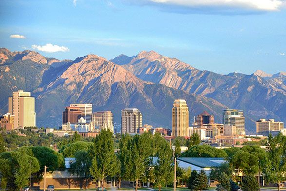 25 Reasons To Move To Salt Lake City And Live There Movoto Utah Travel Salt Lake City Utah Salt Lake City