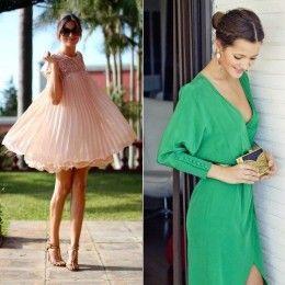af8b5860274 30 Spring Wedding Guest Outfit Ideas