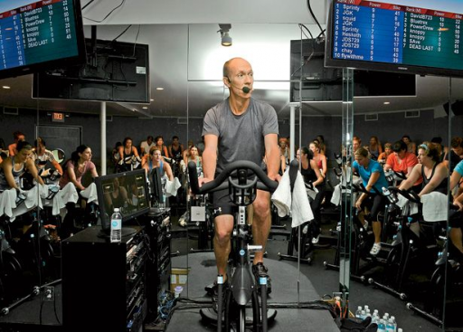 Boost Your Fitness With Spin Class Indoor cycling classes have four big advantages for riders lookin...