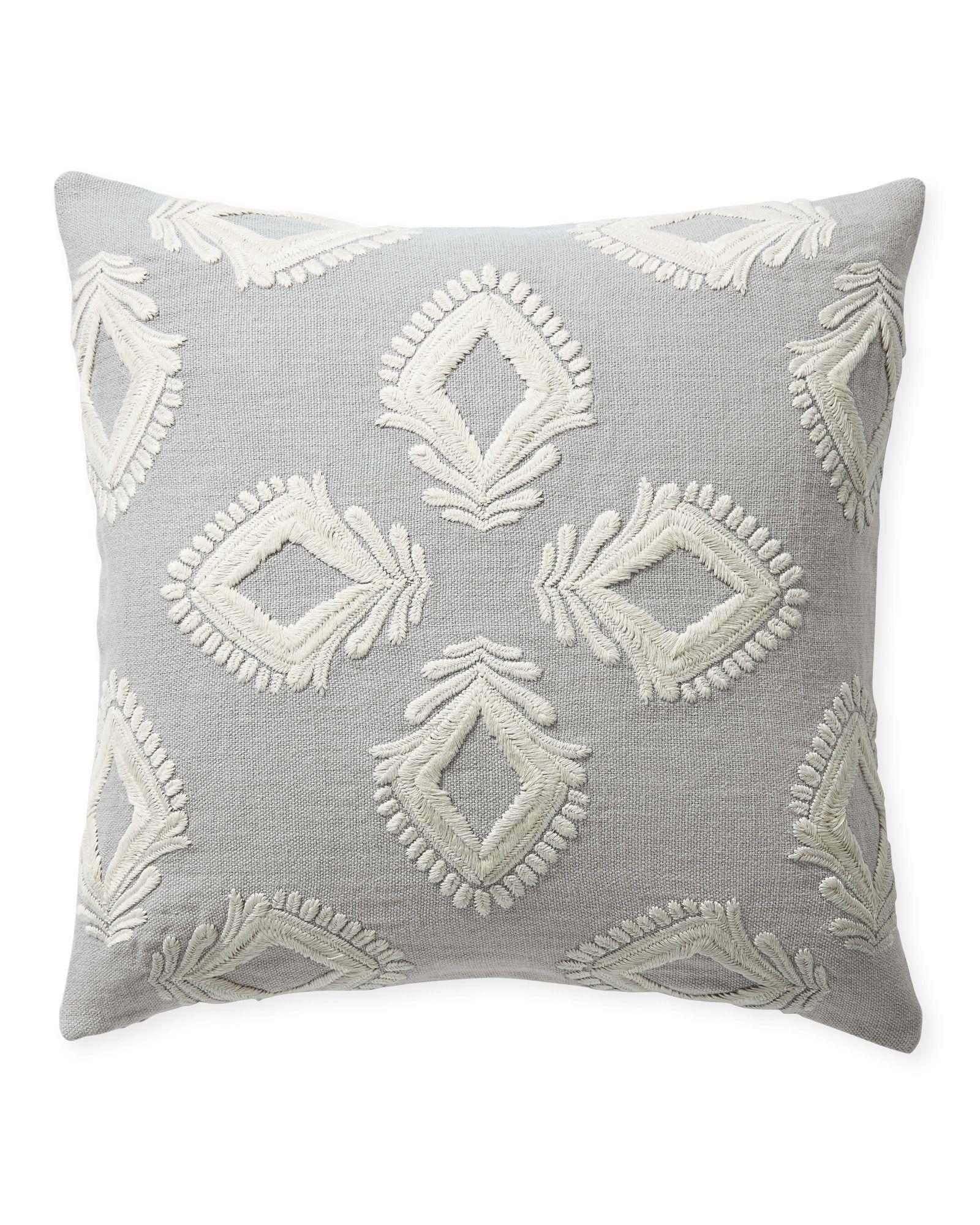 Leighton Pillow Cover Pillows West Elm Pillows Throw Pillows