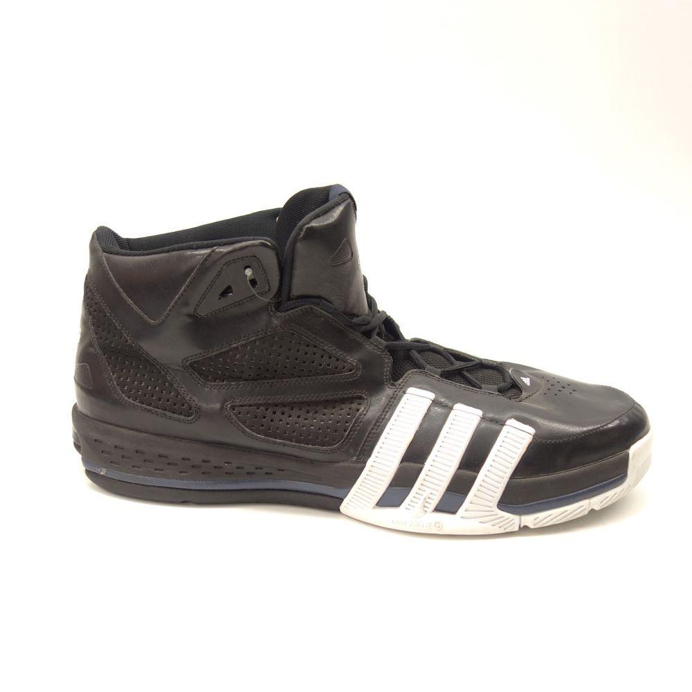 b61594d34cf9 New Adidas Mens Adiprene Formotion Basketball Tennis Shoes Navy ...