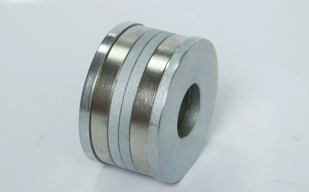 Magnetic Drive Wheel For Wall Climbing Robot Magnets Cargo Container Oil And Gas