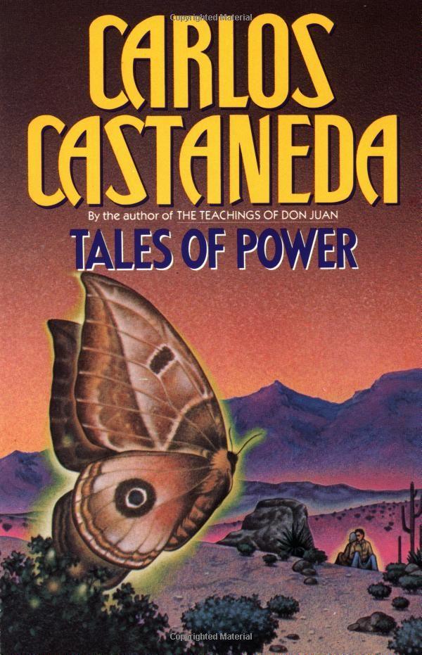 Amazon Tales Of Power 9780671732523 Carlos Castaneda Books