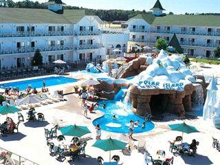 Wintergreen Resort In Wisconsin Dells Is Proud To Be A 2014 Noah S