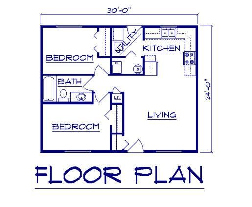 20 X 30 Floor Plans Google Search 20x30 House Plans Tiny House Floor Plans Small House Floor Plans