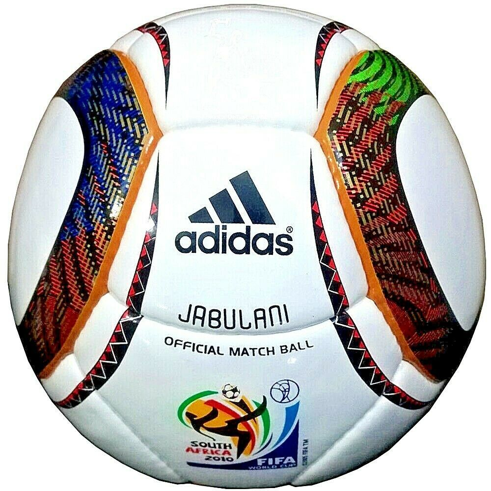 Adidas Official Match Ball Of The 2010 Fifa World Cup Jabulani From Sialkot Mdm In 2020 Fifa World Cup Adidas Official Fifa