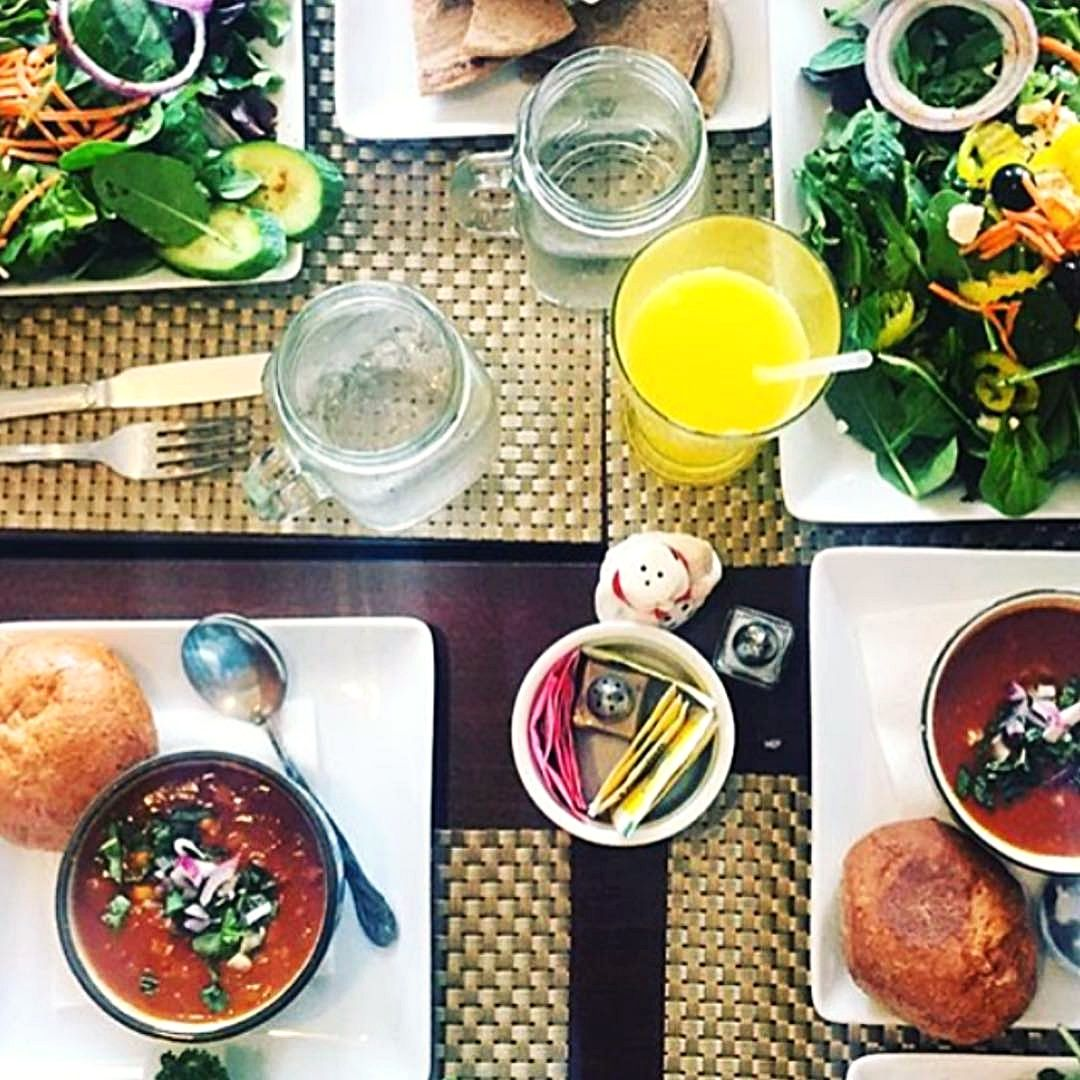 Dairy Free In Florida Recommended Restaurants By City Persian Cuisine Persian Restaurant Dairy Free