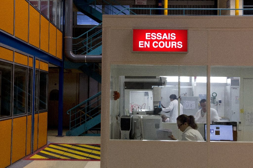 Edf Lab De Chatou Laboratoire Lemedes Recherches Sur Le Captage Et Le Stockage Du Carbone Afin De Limiter Territoire Francais Lieu De Travail Architecture
