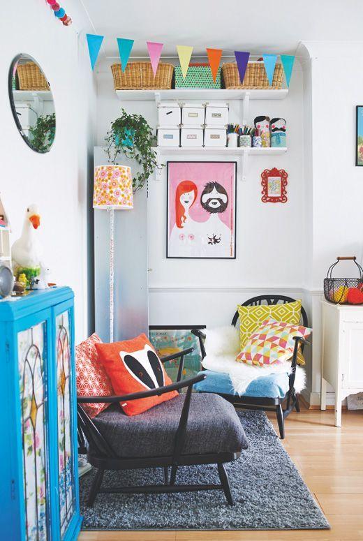 blog lifestyle avec des idées créatives pour les adeptes du DIY et