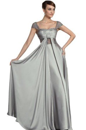 eDressit New Sexy Grey Lace Prom Formal Ball Gown Evening Dress(00125908),£114.99