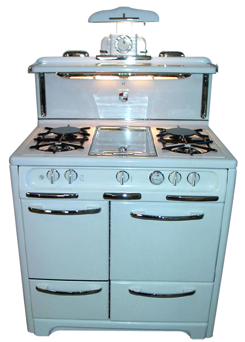 Antique Vintage Stoves By Dream Stoves Kitchens