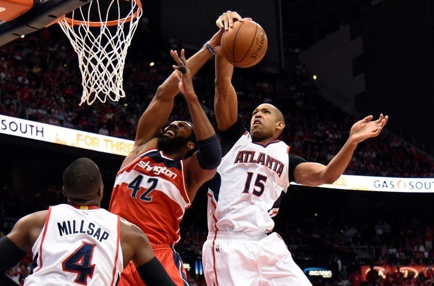 John Wall Not Enough As Washington Wizards Lose To Atlanta