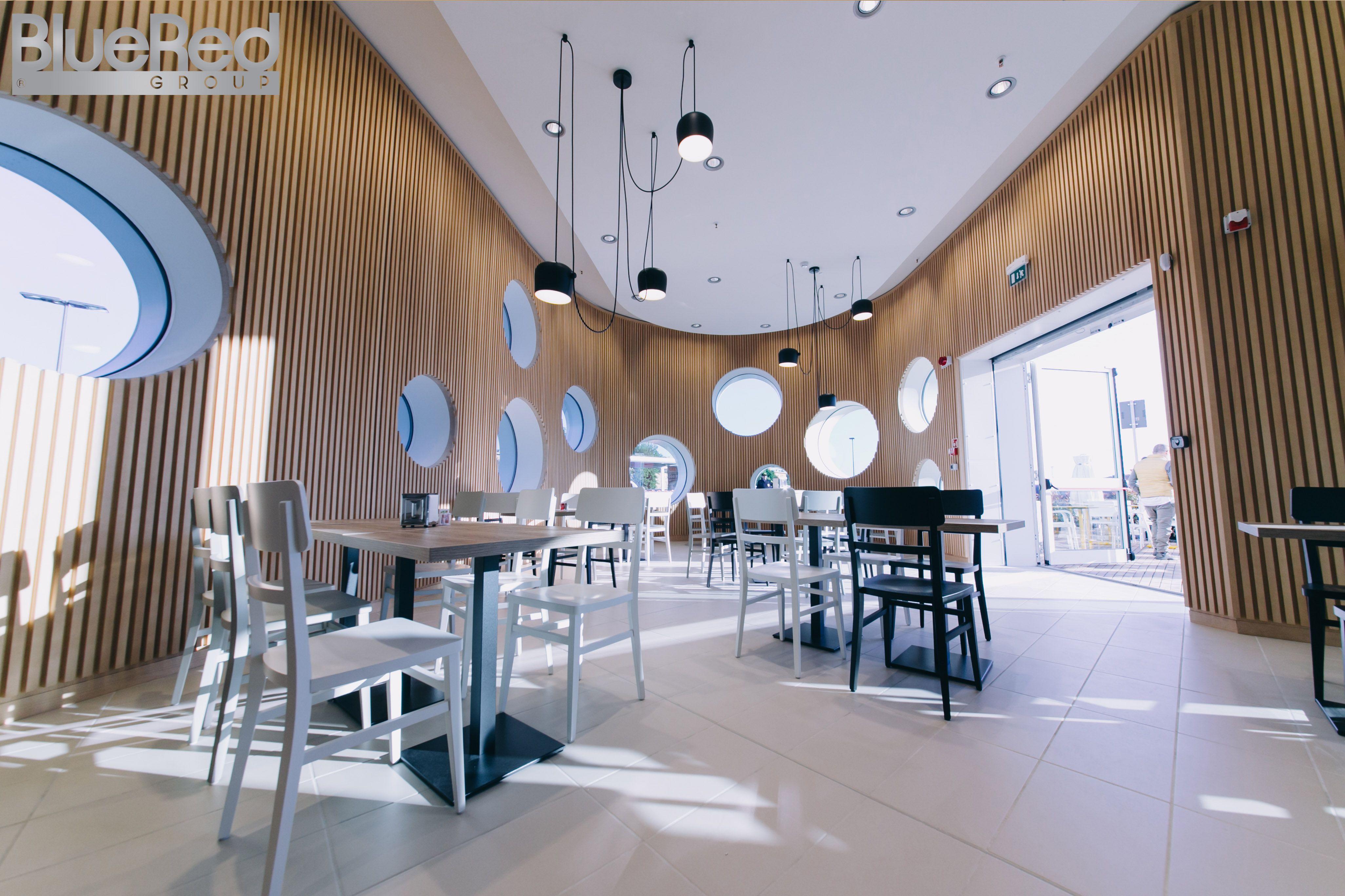 Tavoli Da Esterno Ipercoop.Pausa Caffe Al Bar Dell Ipercoop Di Formigine Modena Made With