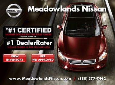 Any Of My Friends At Meadowlands Nissan Should Be Pinning This Too Read About The Great Customer Service These Folks Give To Happy Cus Nissan Car Dealer Route