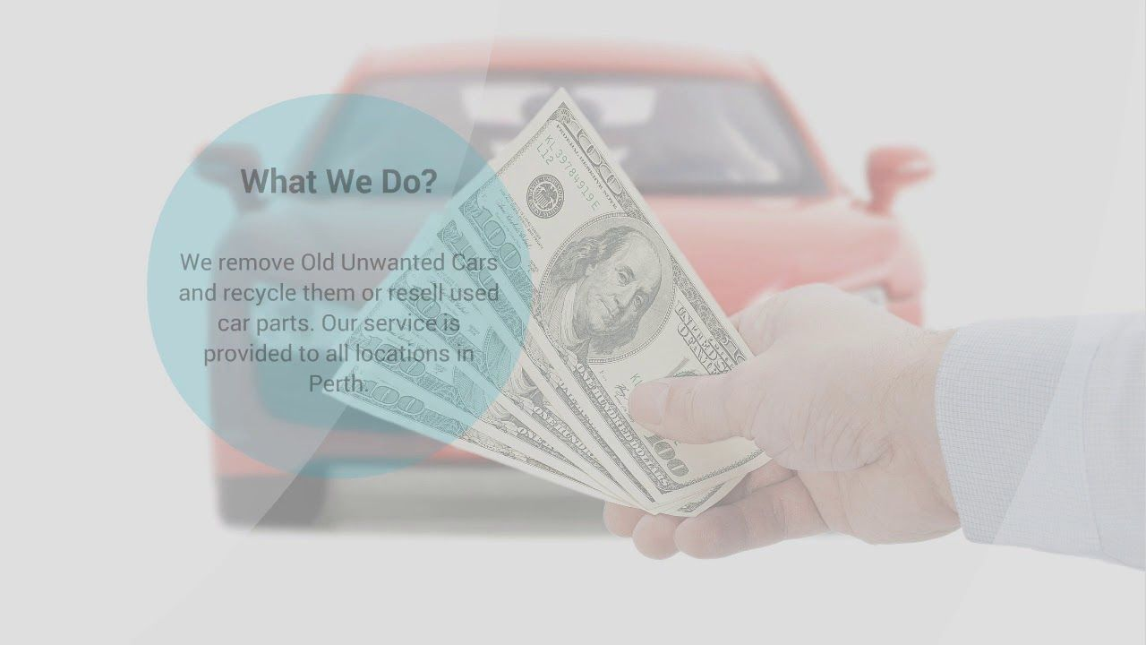 WA Car removal is WA\'s leading used car buyer, offer a full suite of ...
