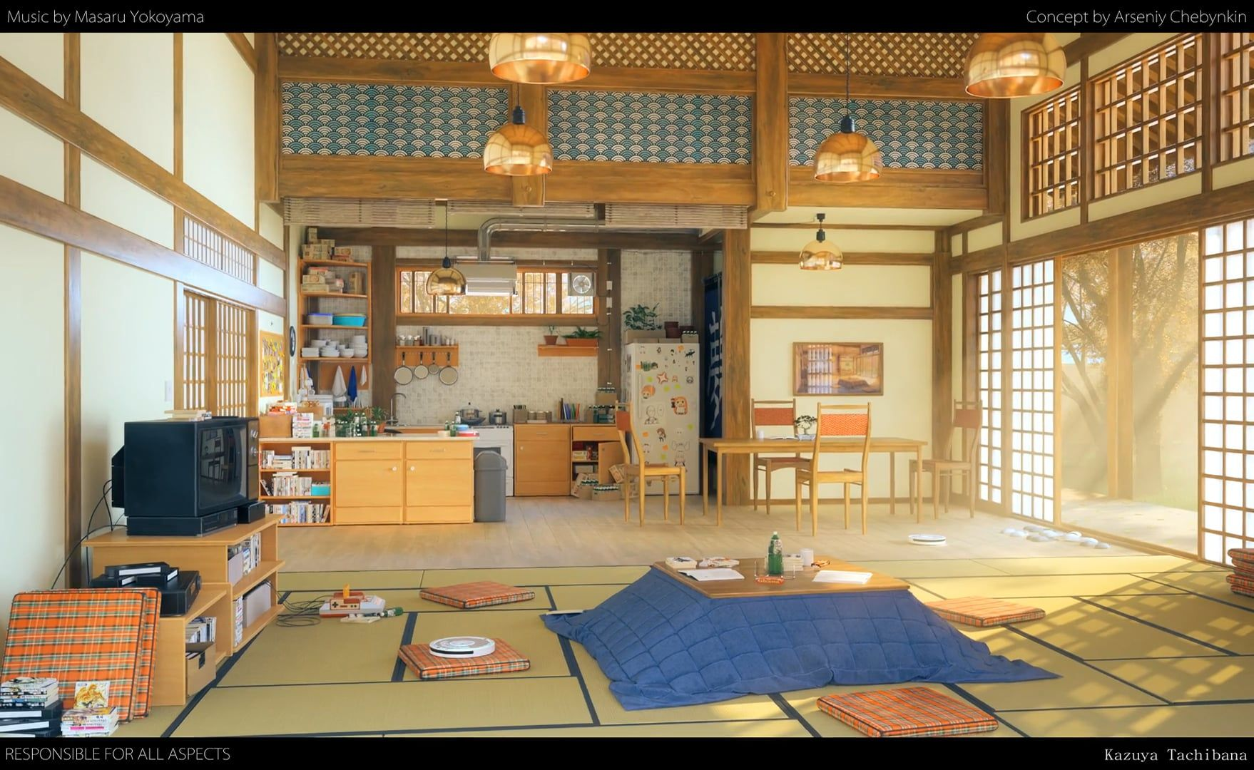 Japanese Kitchen Japanese Home Design Japanese Kitchen Japanese Room